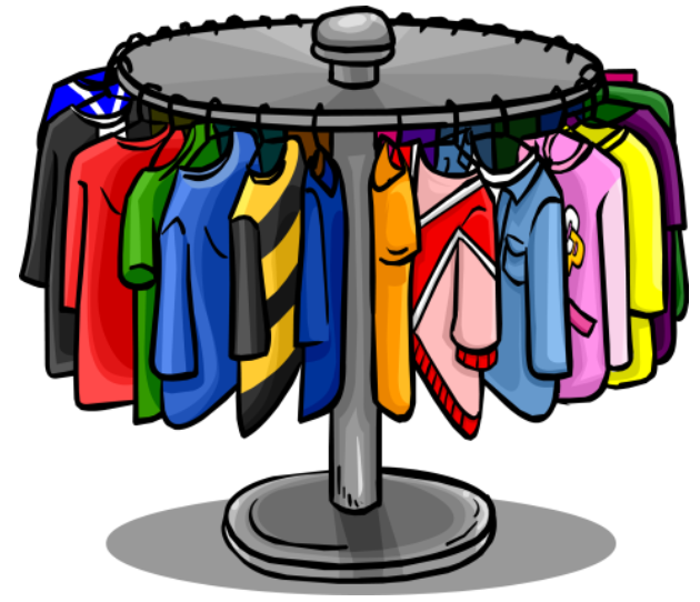 Community Clothing Closet
