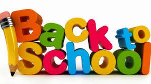 The first day of school for students for the 2015-16 school year is Wednesday, September 2nd.