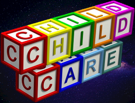 Is your family in need of childcare?