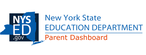 NYSED Parent Data Dashboard