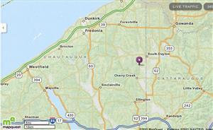 PV Community Map
