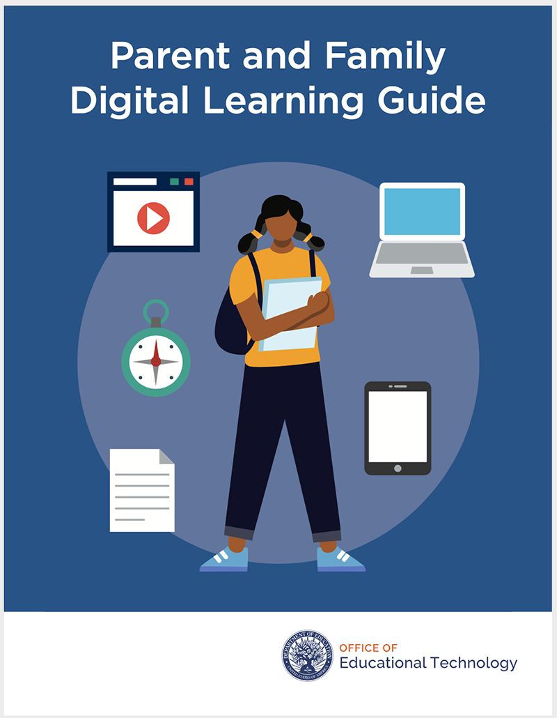 Digital Learning Guide