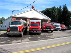 Leon Fire Company