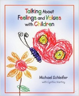 Talking About Feelings and Values With Children