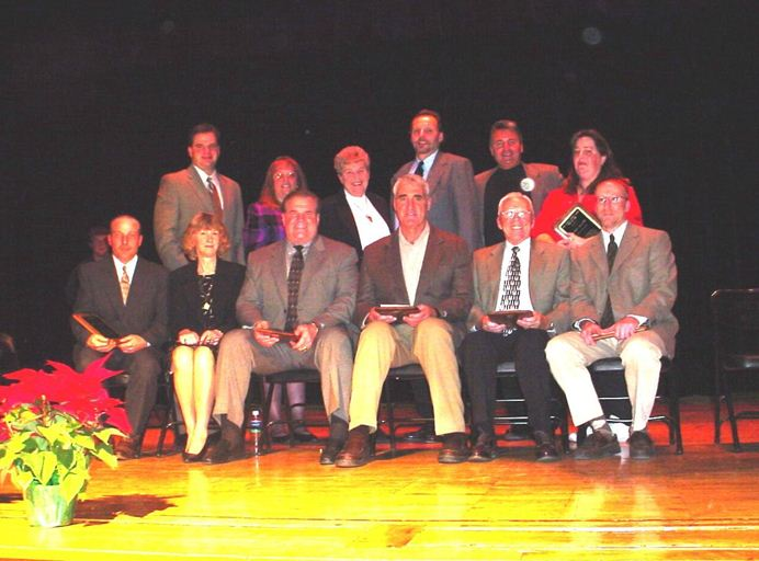 2004 Inductees