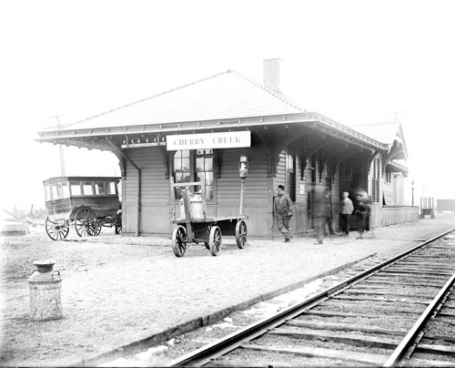 Cherry Creek Depot
